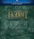 Hobbit: Pustkowie Smauga (wydanie rozszerzone)