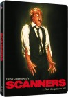 Scanners - Steelbook