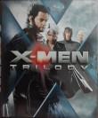 X-Men - kolekcja 3-ech filmów