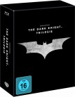 The Dark Knight Trilogy - Steelbooks Edition