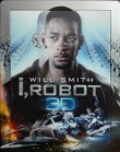 I, Robot 3D  - MM Exclusive Steelbook