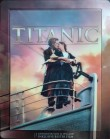 Titanic 3D - MM Exclusive Steelbook