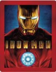 Iron Man - Play.com Exclusive