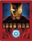 Iron Man - Play.com Exclusive