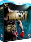 Rocky - kolekcja 6-ciu filmów