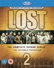 Lost: The Complet Second Series