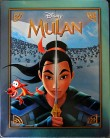 Mulan - (The Disney Collection #19)