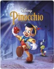 Pinocchio - (The Disney Collection #17) Zavvi Exclusive