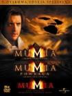 Mumia + Mumia powraca edycja specjalna