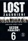 Zagubieni - sezon 6