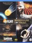 Szokująca Ziemia BOX (Meteor dinozaurów + Burza planetarna + Etiopia + Kamerun)