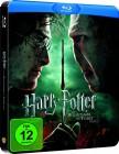 Harry Potter i Insygnia Śmierci - część 2