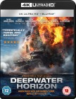 Żywioł. Deepwater Horizon