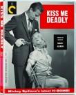 Śmiertelny pocałunek
