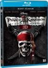 Piraci z Karaibów: Na nieznanych wodach 3D