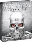 Terminator 2: Skynet Edition Steelbook