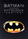 Batman Antologia - 8DVD