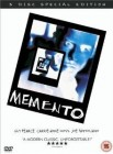 Memento - 3 Disc Special Edition