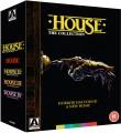 Dom - kolekcja 4-ech filmów