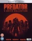 Predator | Predator 2 | Predators