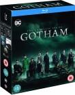 Gotham - kompletny serial