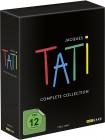 Jacques Tati - kolekcja 6-ciu filmów + krótkometrażówki
