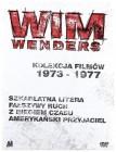 Wim Wenders Kolekcja - Szkarłatna litera, Fałszywy ruch, Z biegiem czasu, Amerykański przyjaciel