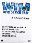 Wim Wenders Producent Kolekcja - Leworęczna kobieta | Współlokator | Czerwcowy Księżyc | Głupcy | Egoshooter