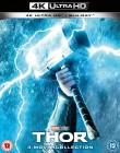 Thor   Thor: Mroczny świat   Thor: Ragnarok