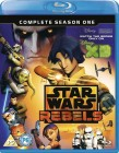 Star Wars: Rebelianci - sezon 1