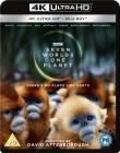 Siedem światów, jedna planeta