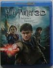 Harry Potter i Insygnia Śmierci cz. 2 3D