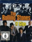 The Rolling Stones 17 Clips