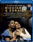 Rossini: Ricciardo i Zoraida