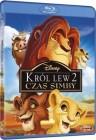 Król Lew 2: Czas Simby