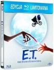 E.T. (steelbook)