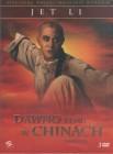 Dawno temu w Chinach - kolekcja 3-ech filmów