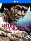 Enter The Dragon - 40th Anniversary Edition