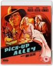 Pickup Alley