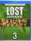 Zagubieni - sezon 3