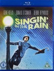 Deszczowa piosenka