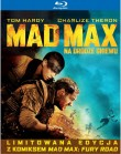 Mad Max: Na drodze gniewu + komiks