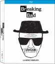Breaking Bad - kompletny serial