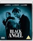 Czarny anioł