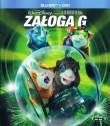 Załoga G (Blu- ray + DVD)