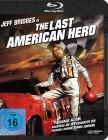 Ostatni amerykański bohater