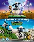 Baranek Shaun. Film | Baranek Shaun Film. Farmageddon