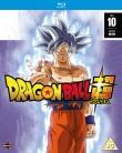 Dragon Ball Super: część 10 (odcinki 118-131)