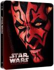 Gwiezdne wojny: Część I - Mroczne widmo (Steelbook)