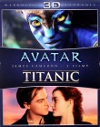 Avatar | Titanic